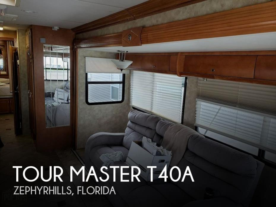 2008 Gulf Stream Tour Master T40A