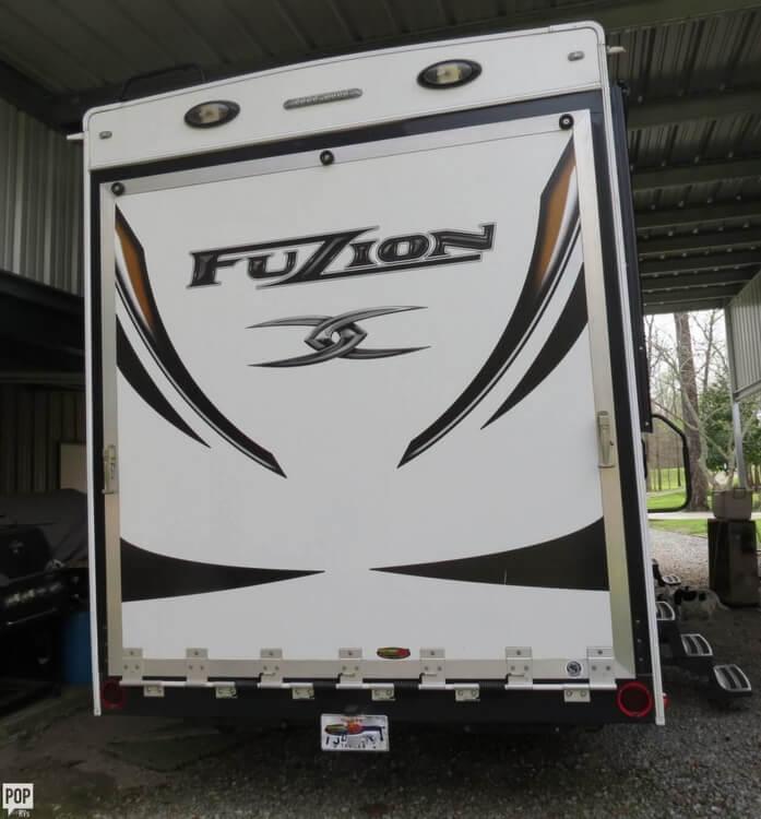 2013 Keystone Fuzion 315 FZ315, 13