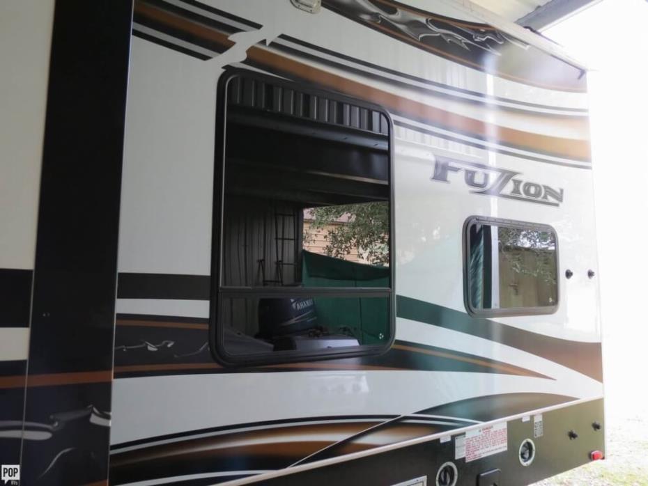 2013 Keystone Fuzion 315 FZ315, 7