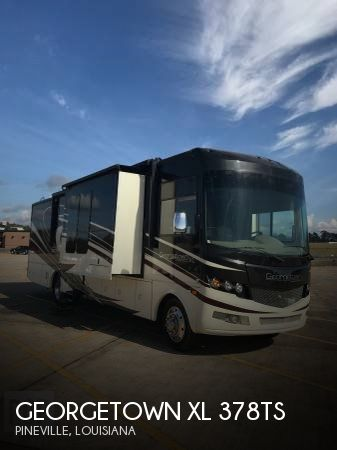 2014 Forest River Georgetown XL 378TS