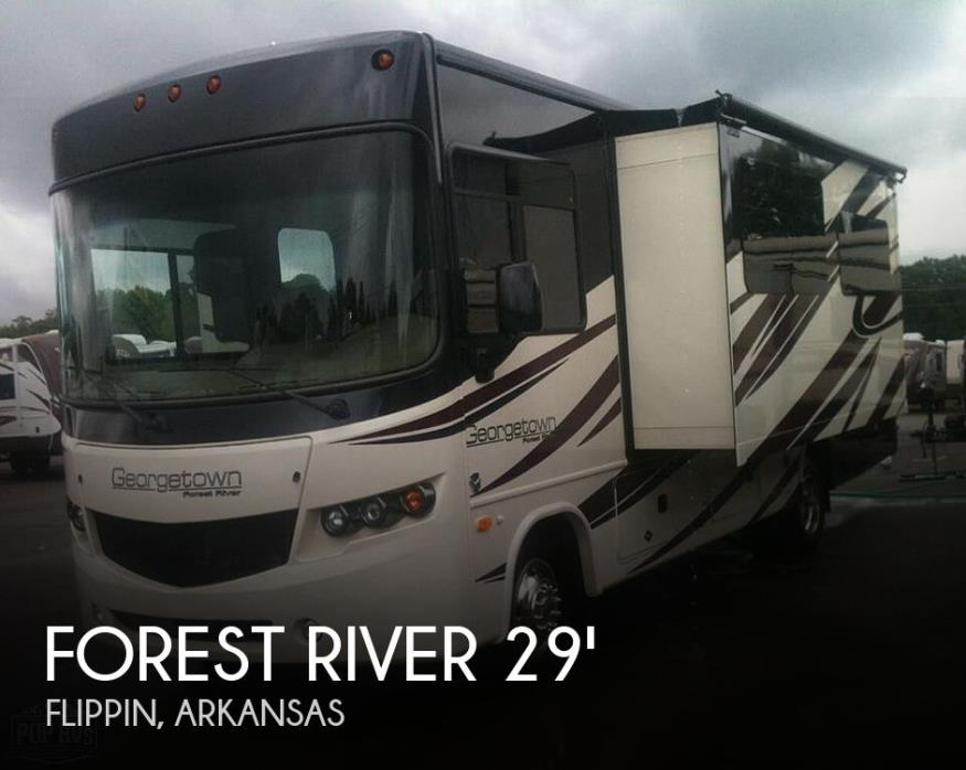 2015 Forest River Georgetown 280 DSF