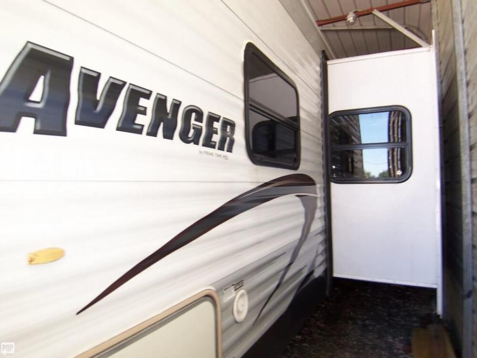 2013 Prime Time Avenger ATI 32 BHS Bunkhouse, 24