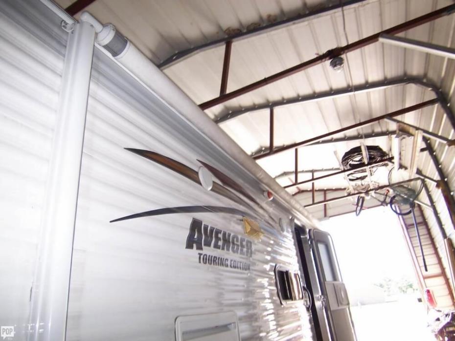 2013 Prime Time Avenger ATI 32 BHS Bunkhouse, 21