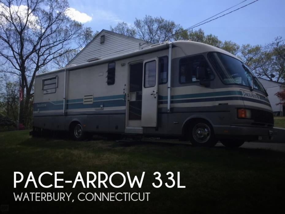 1993 Fleetwood Pace-Arrow 33L