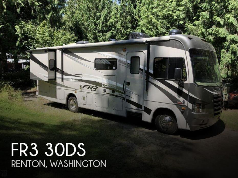 2014 Forest River FR3 30DS