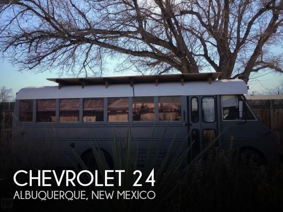 1993 Chevrolet 24