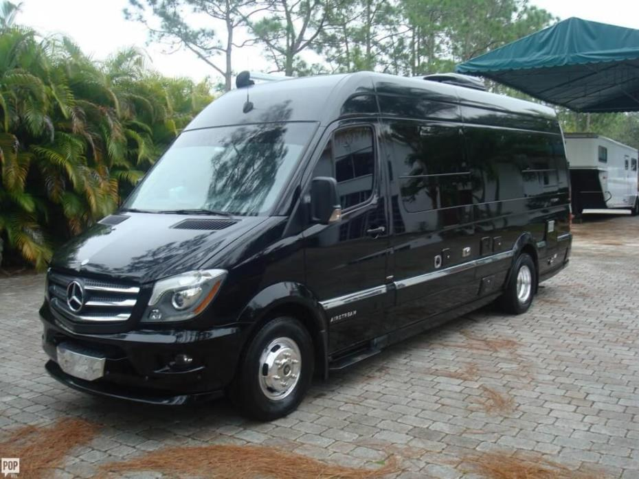 2016 Airstream Interstate Lounge EXT, 1