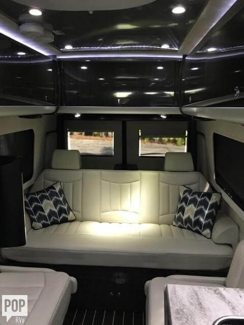 2016 Airstream Interstate Lounge EXT, 8