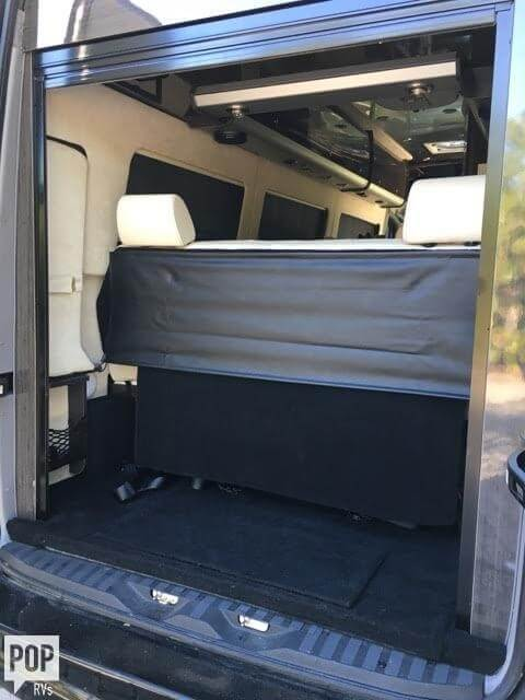 2016 Airstream Interstate Lounge EXT, 7