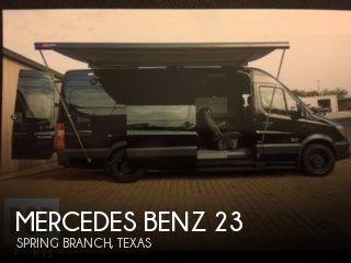 2015 Mercedes Benz 23