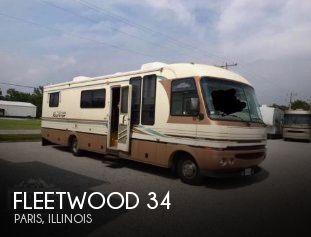 1995 Fleetwood Pace Arrow Vision