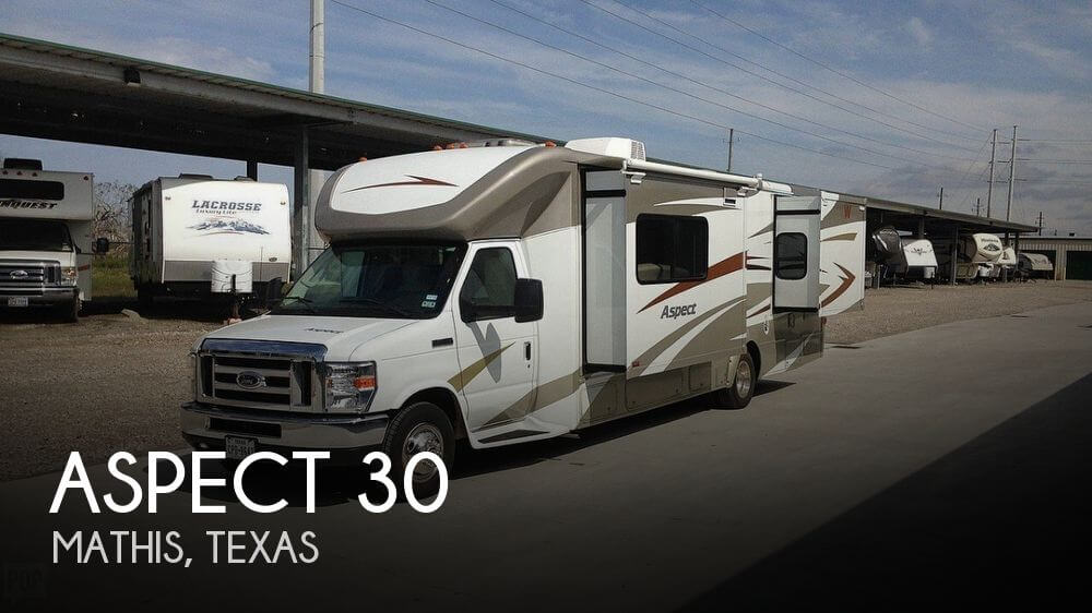 2013 Winnebago Aspect 30