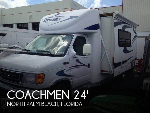 2004 Coachmen Coachmen Concord 235 SO