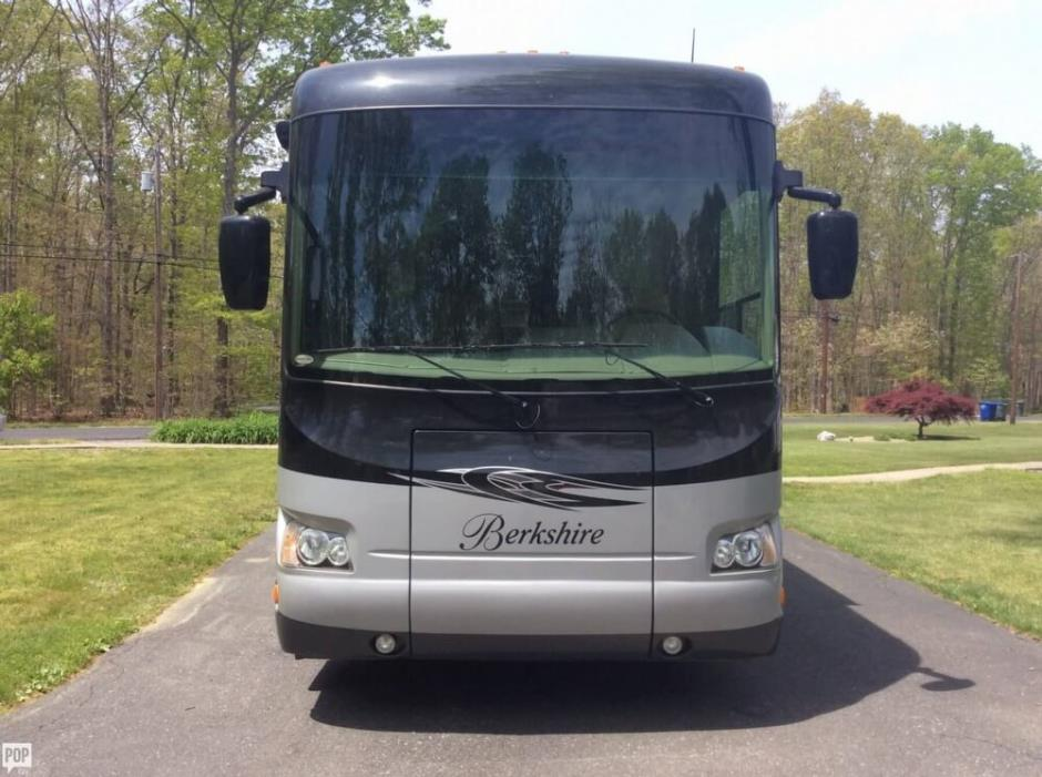 2014 Forest River Berkshire 390 FL
