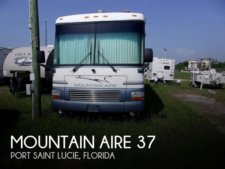 1999 Newmar Mountain Aire 3767