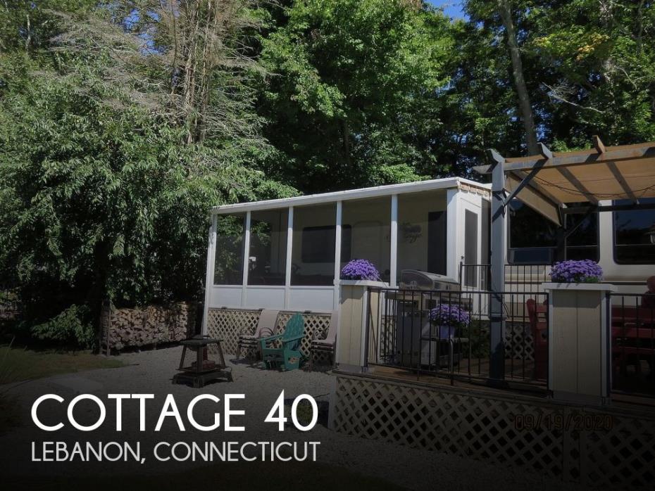 2016 Cedar Creek Cottage 40 CCK