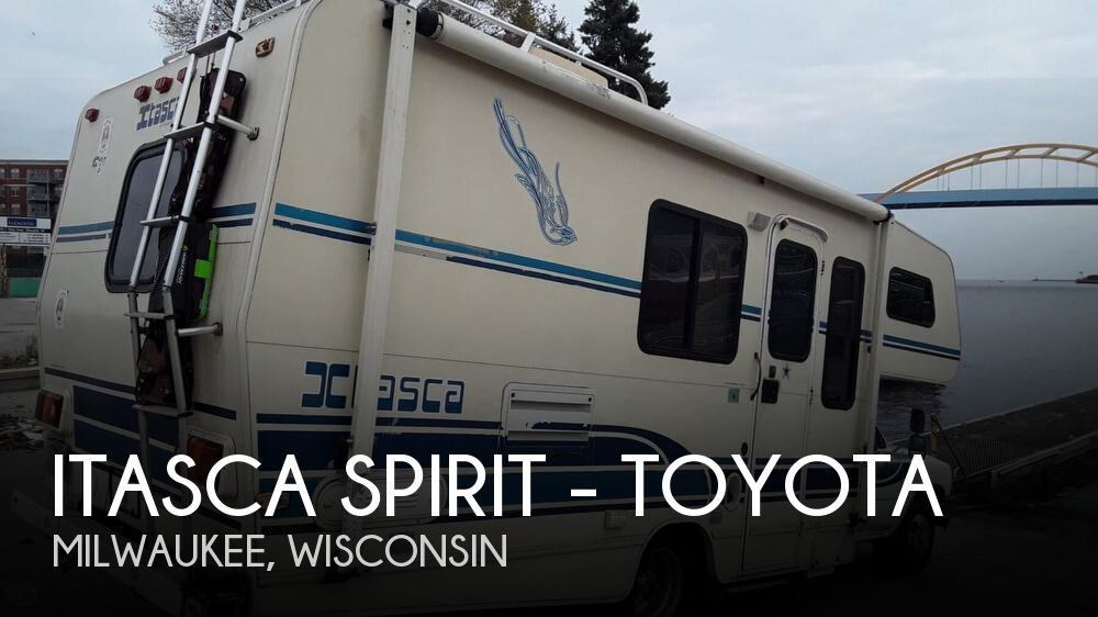 Itasca rvs for sale in Wisconsin