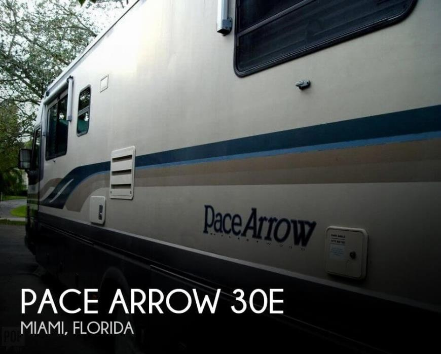1994 Fleetwood Pace Arrow 30E