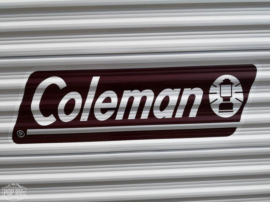 2021 Dutchmen Coleman 17B