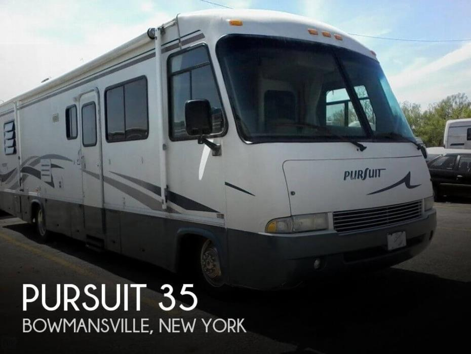 2000 Georgie Boy Pursuit 2905