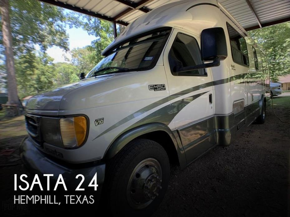 Dynamax Isata Sport Sedan RVs for sale