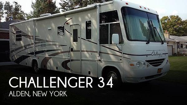 2003 Damon Challenger 335