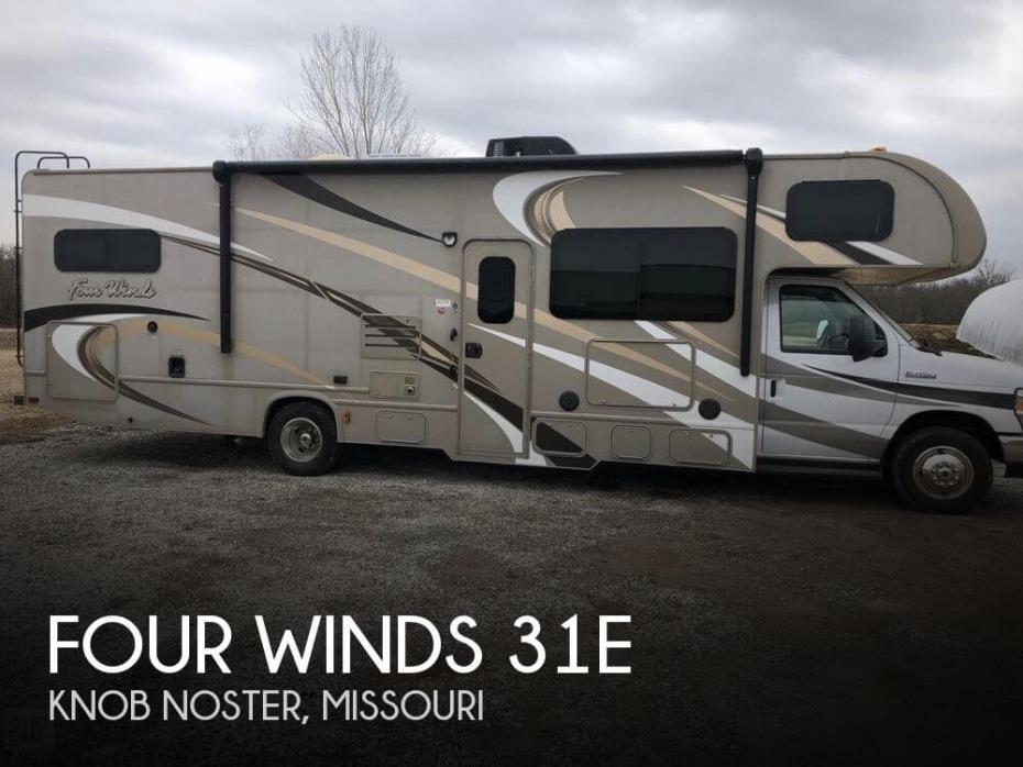 2014 Thor Motor Coach Four Winds 31E