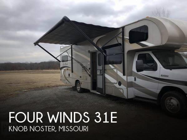 2014 Thor Motor Coach Four Winds 31E
