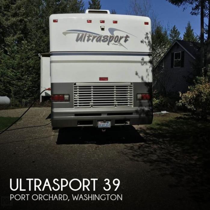 2001 Damon Ultrasport 39