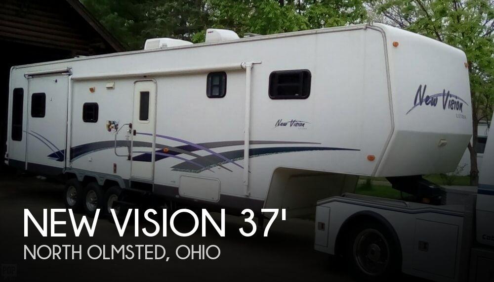 1999 KZ New Vision Ultra 3756PX3