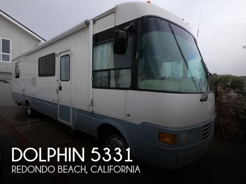1999 National RV Dolphin 5331