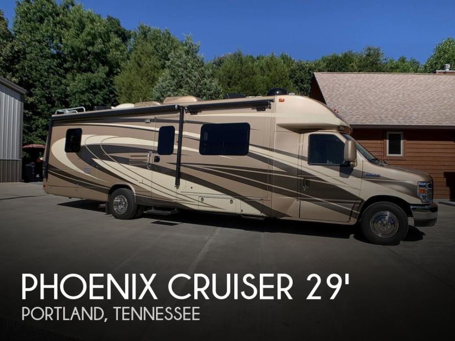 2016 Phoenix Cruiser 2910T