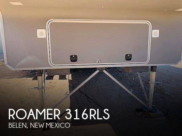 2013 Open Range Roamer 316RLS