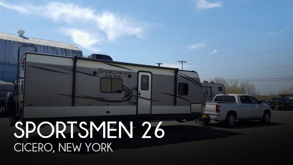 Kz rvs for sale in New York