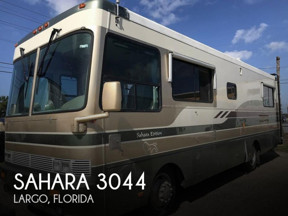 1998 Safari Sahara 3044