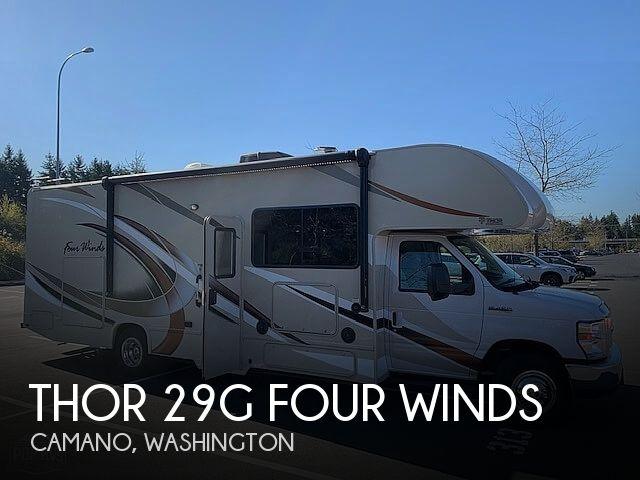 2017 Thor Motor Coach Four Winds 29G