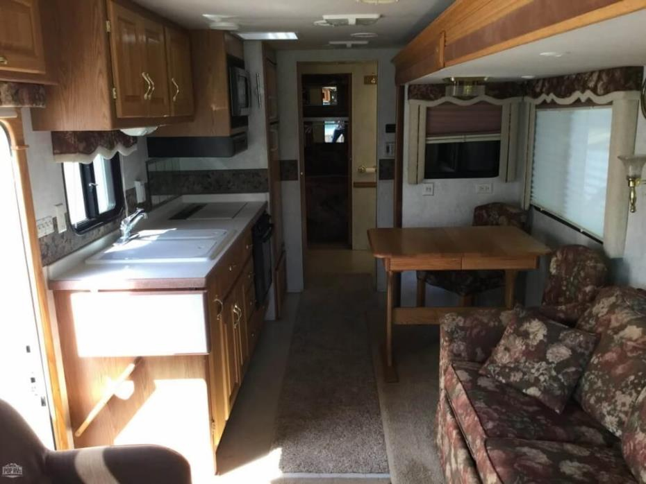 2000 Newmar Dutch Star 3455