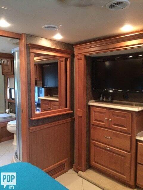 2011 Tiffin 42 Phaeton QBH, 9