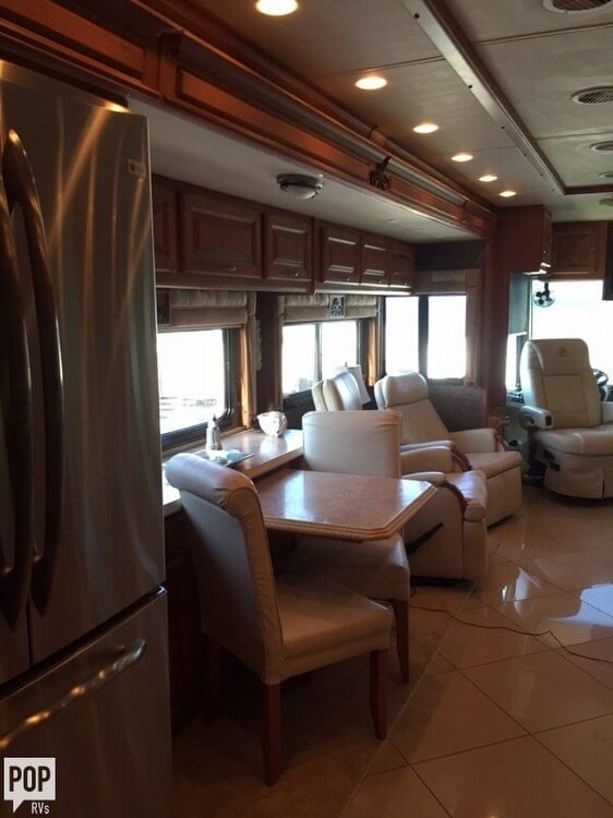 2011 Tiffin 42 Phaeton QBH, 11