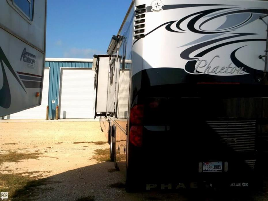 2011 Tiffin 42 Phaeton QBH, 16