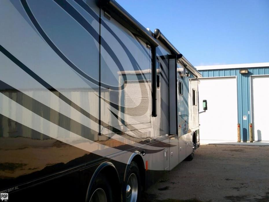 2011 Tiffin 42 Phaeton QBH, 15