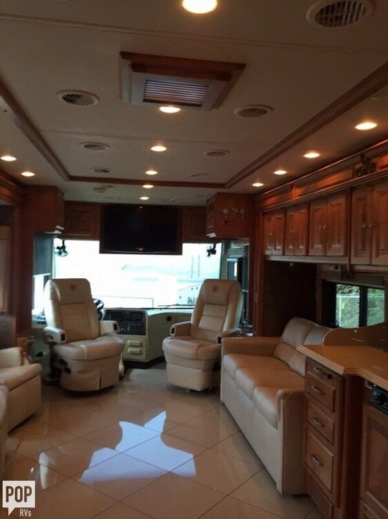 2011 Tiffin 42 Phaeton QBH, 10