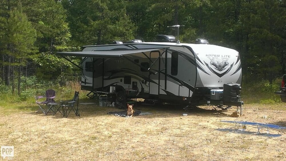 2015 Hyperlite (by Forest River) 29HFS, 3