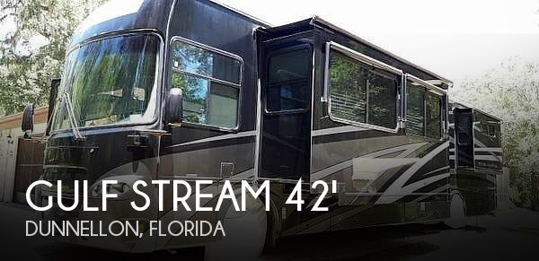 2006 Gulf Stream Gulf Stream Tour Master T40A