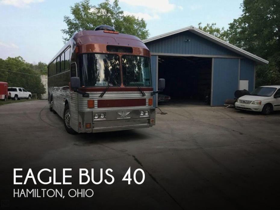 1973 Eagle Bus 40