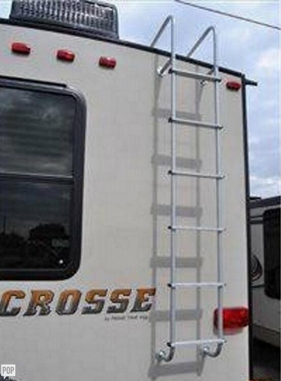 2015 Prime Time LaCrosse 37, 2