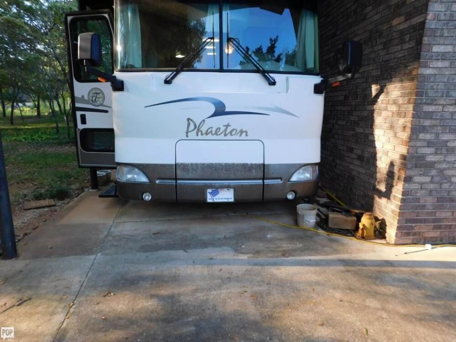 2003 Tiffin Phaeton 35 RH, 19