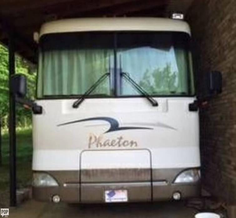 2003 Tiffin Phaeton 35 RH, 1