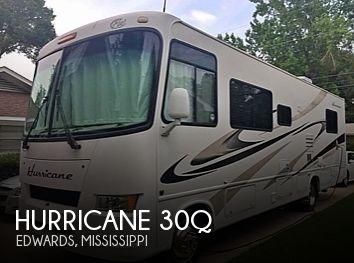 2007 Thor Motor Coach Hurricane 30Q