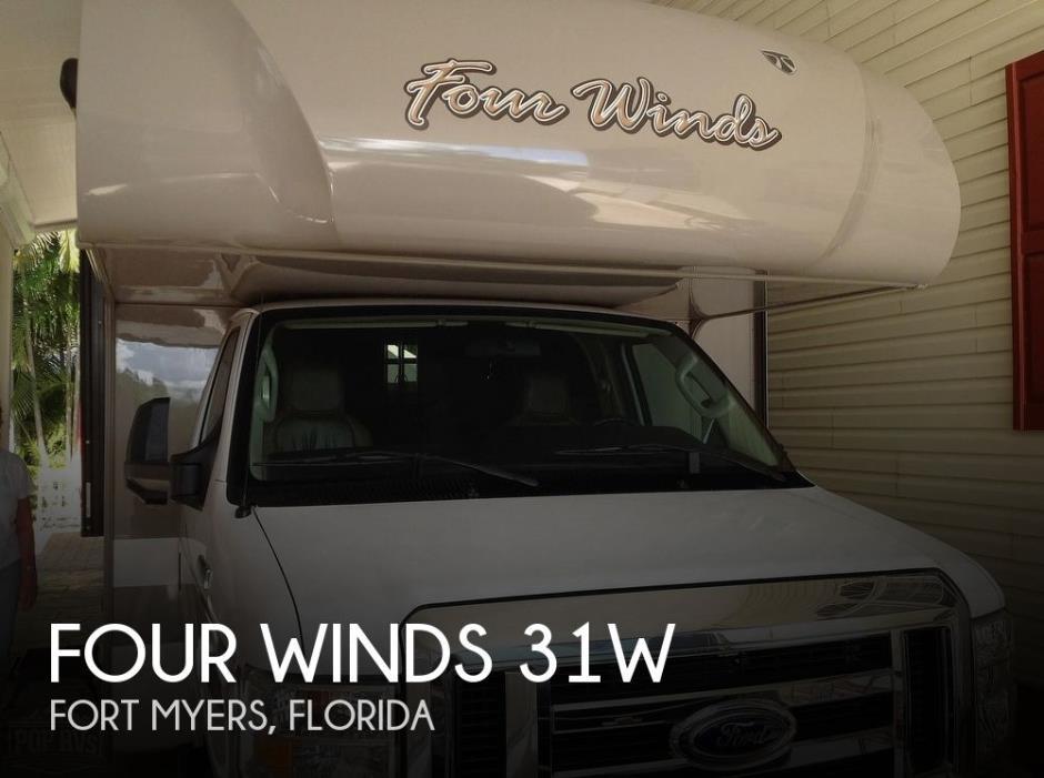 2016 Thor Motor Coach Four Winds 31W
